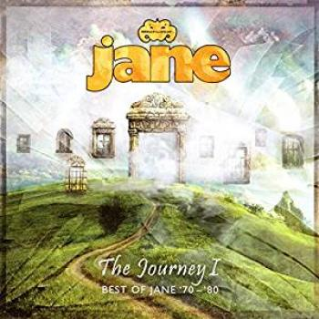 The Journey I - CD