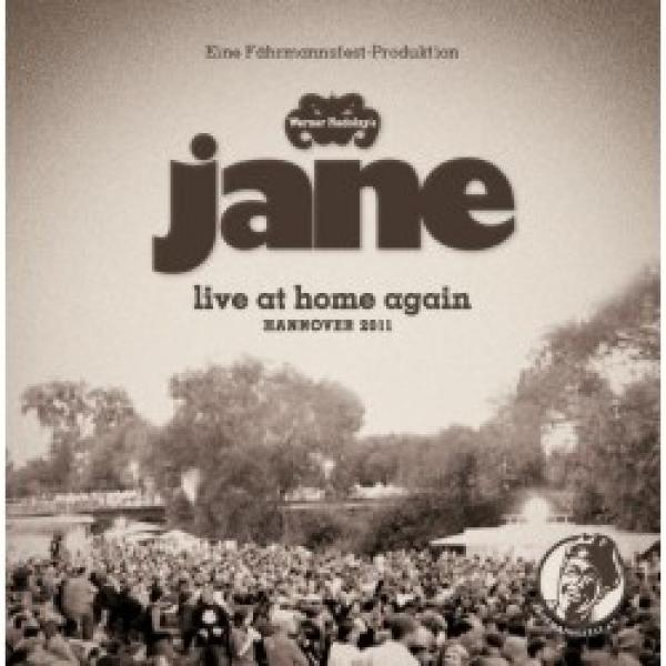 live at home again (CD Version)