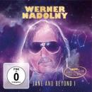 jane & beyond (CD + DVD)